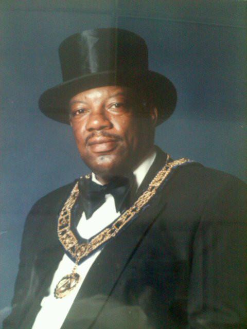 Junior L. Young, #5 [1992-1994]