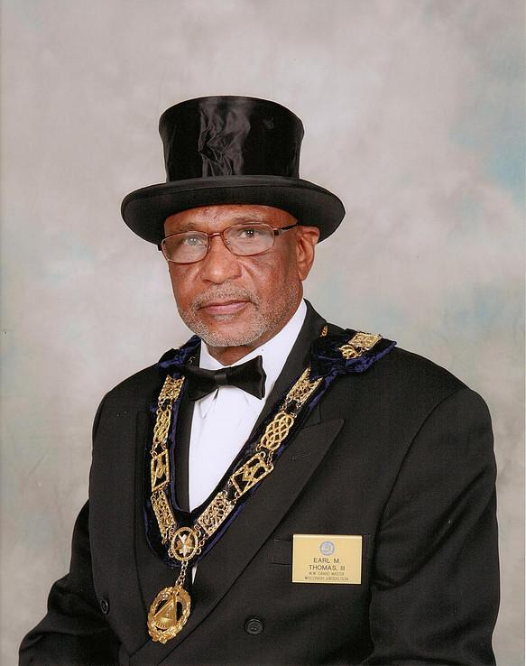 Earl M. Thomas, III, #1 [2010-2012]