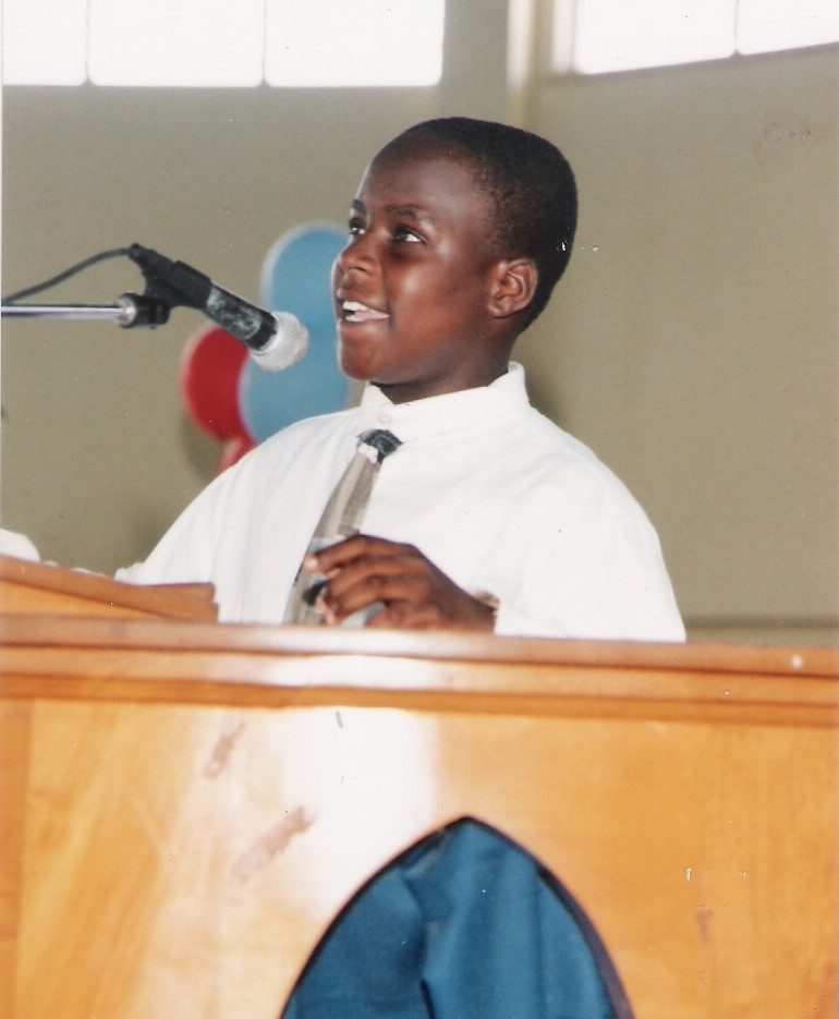 2000 - Age 12