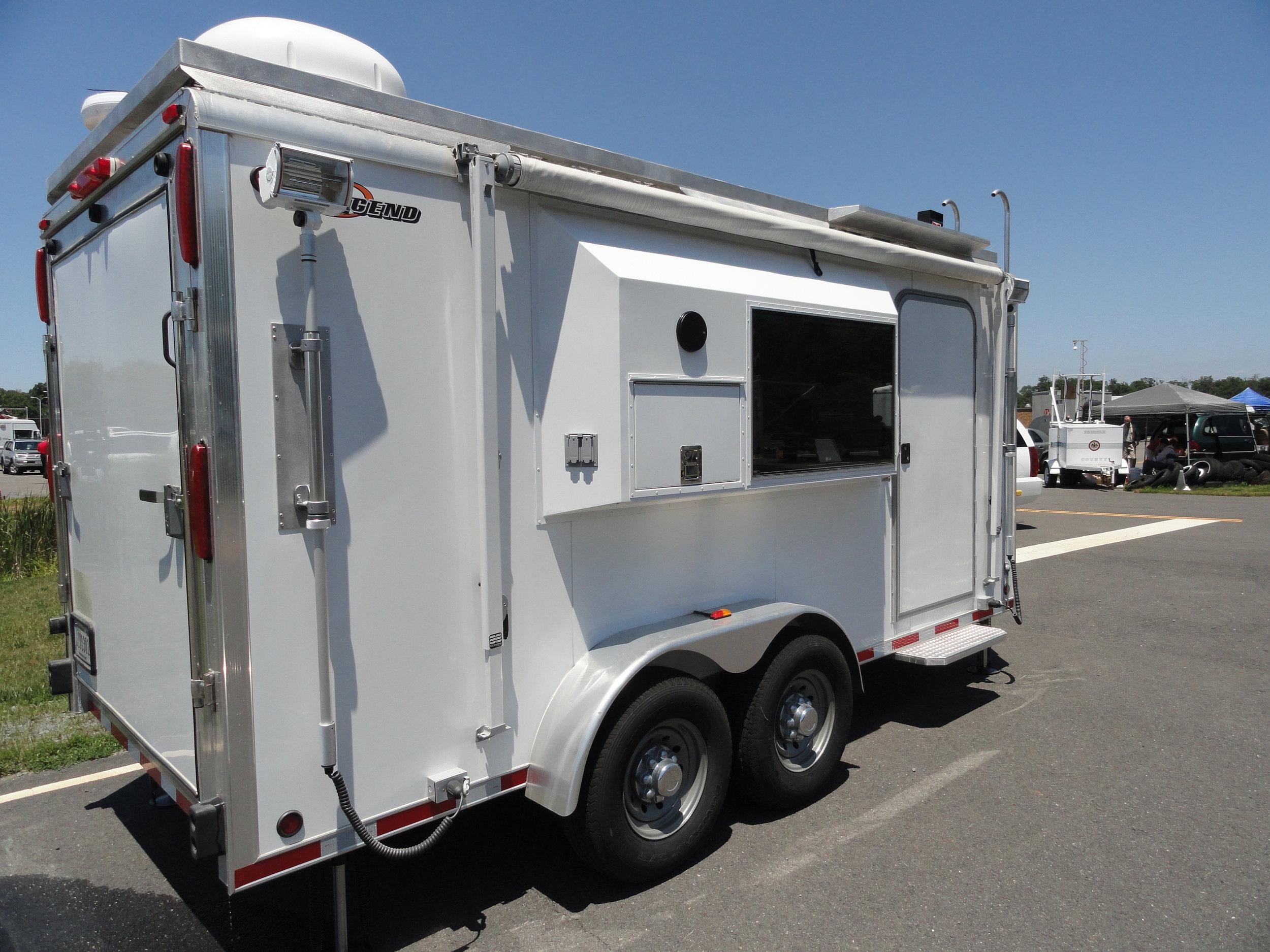 29 CVS - FBI HNT trailer at 2011 Rally pic #1.JPG