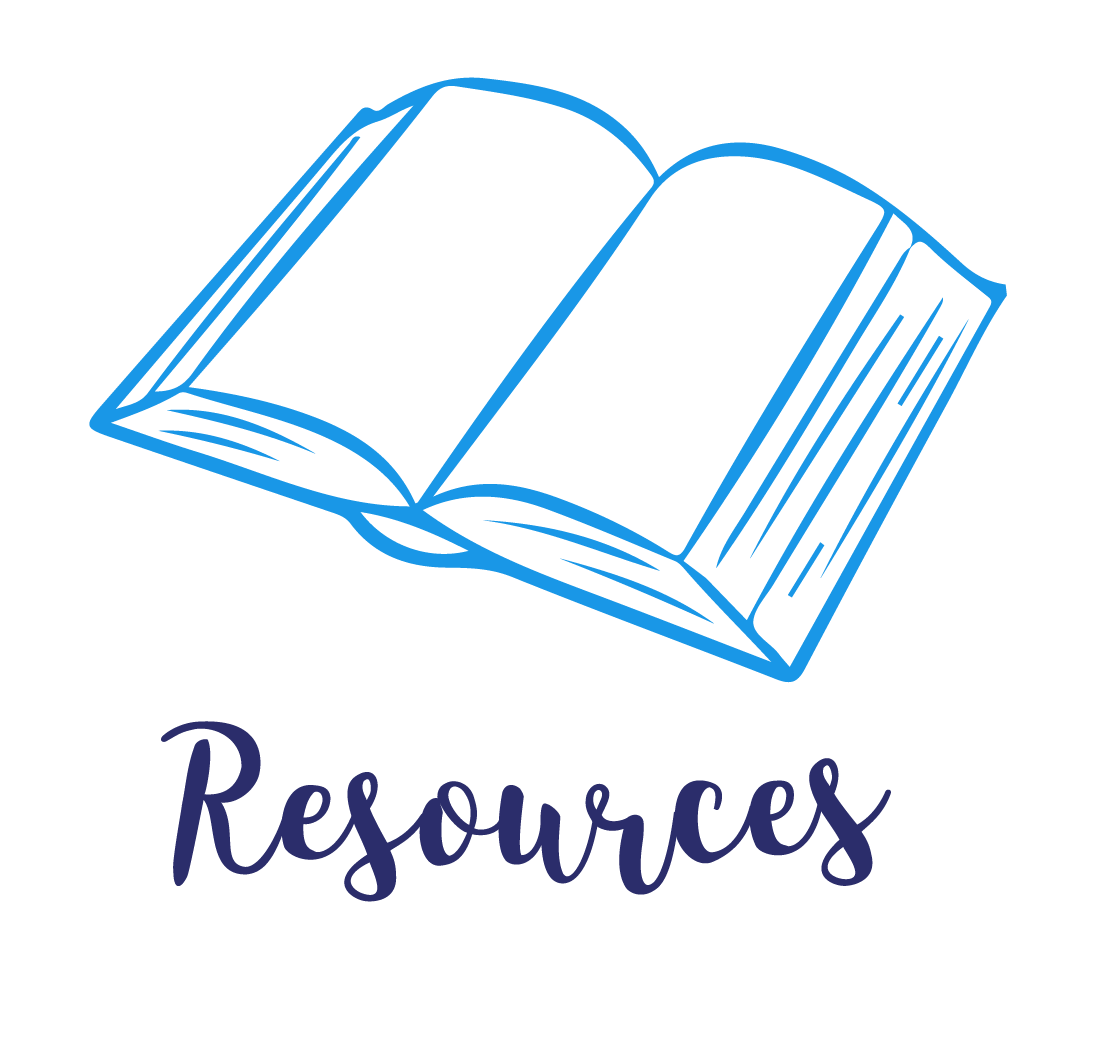Book reviews, enrichment activities, and podcasts...oh my!