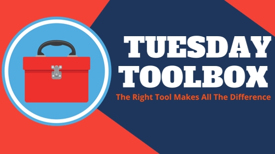 tuesday toolbox