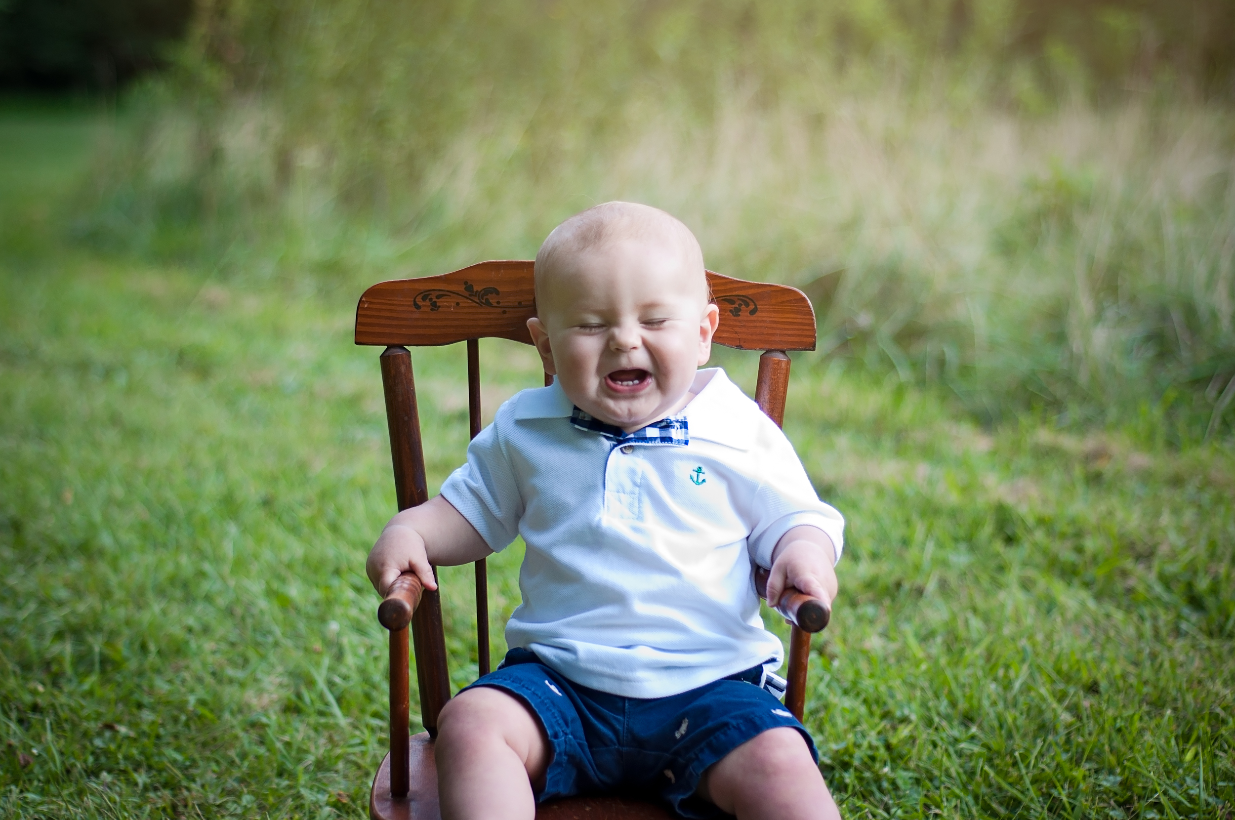 Toddler photography by Brittney Hogue