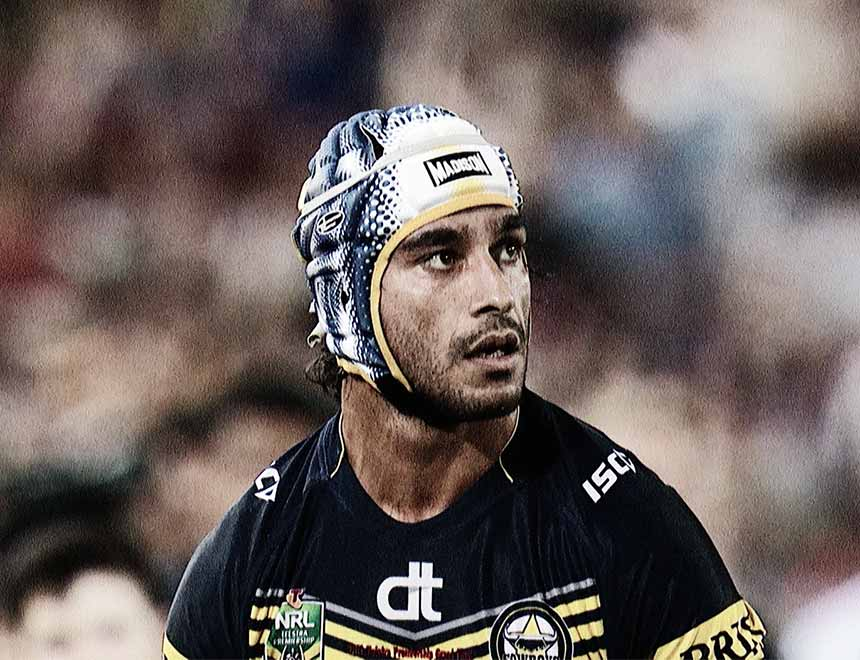NRL / A history making campaign