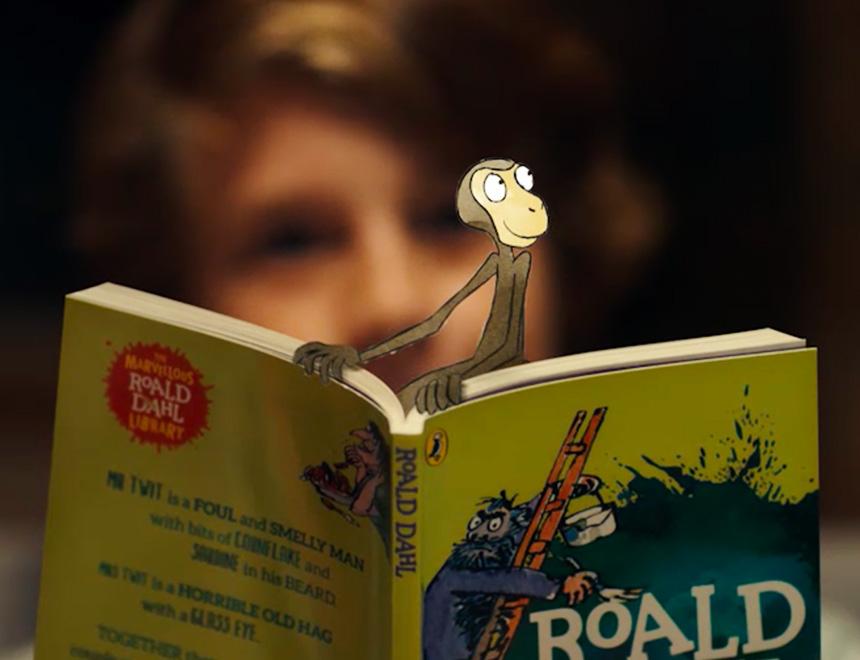 News Corp  / The Marvellous Roald Dahl Library