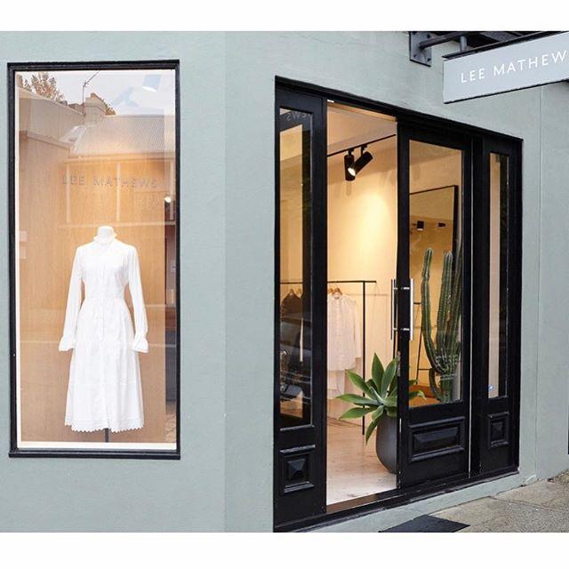Retail spaces . @leemathewsau paddington, double bay, high street
