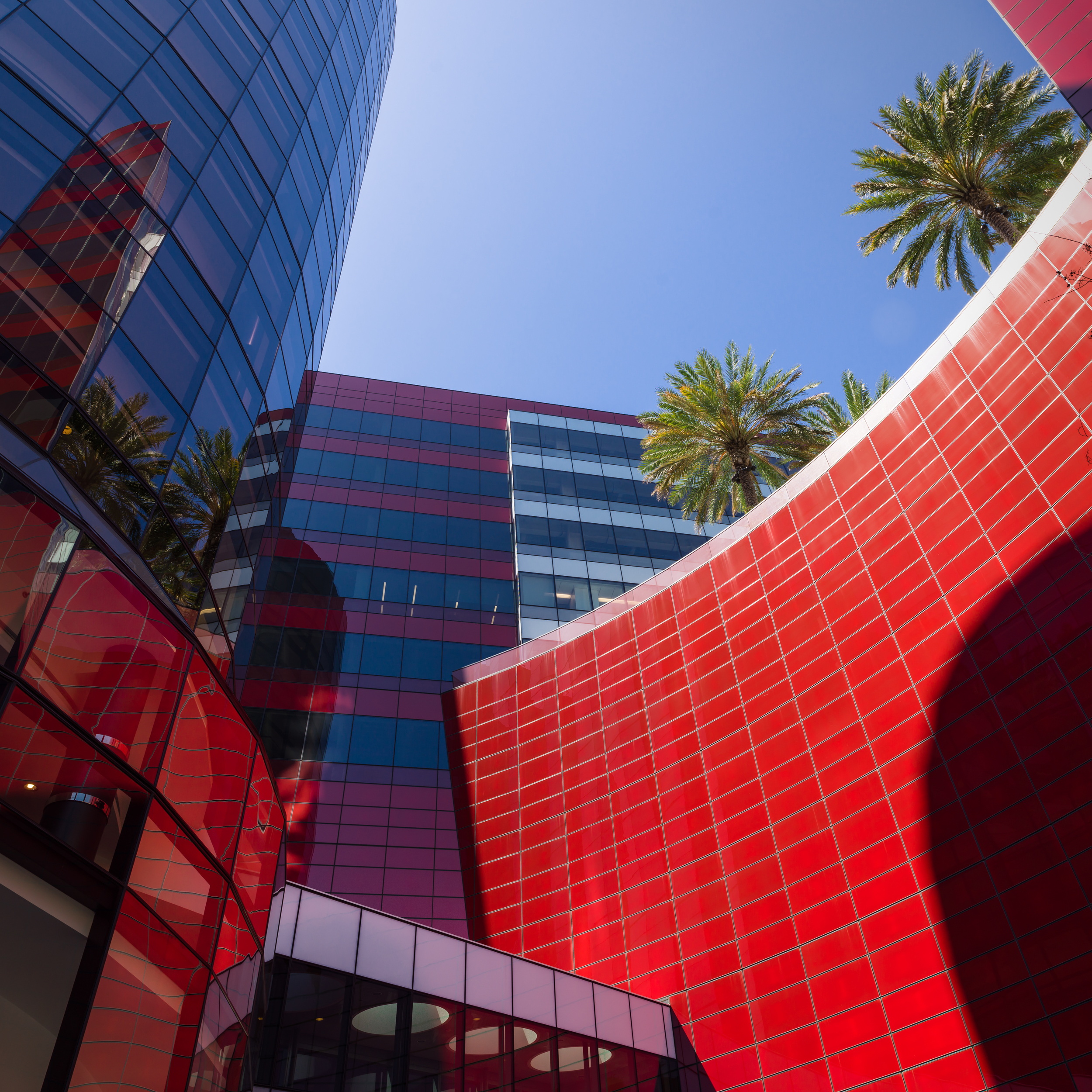 Pacific Design Center Los Angeles