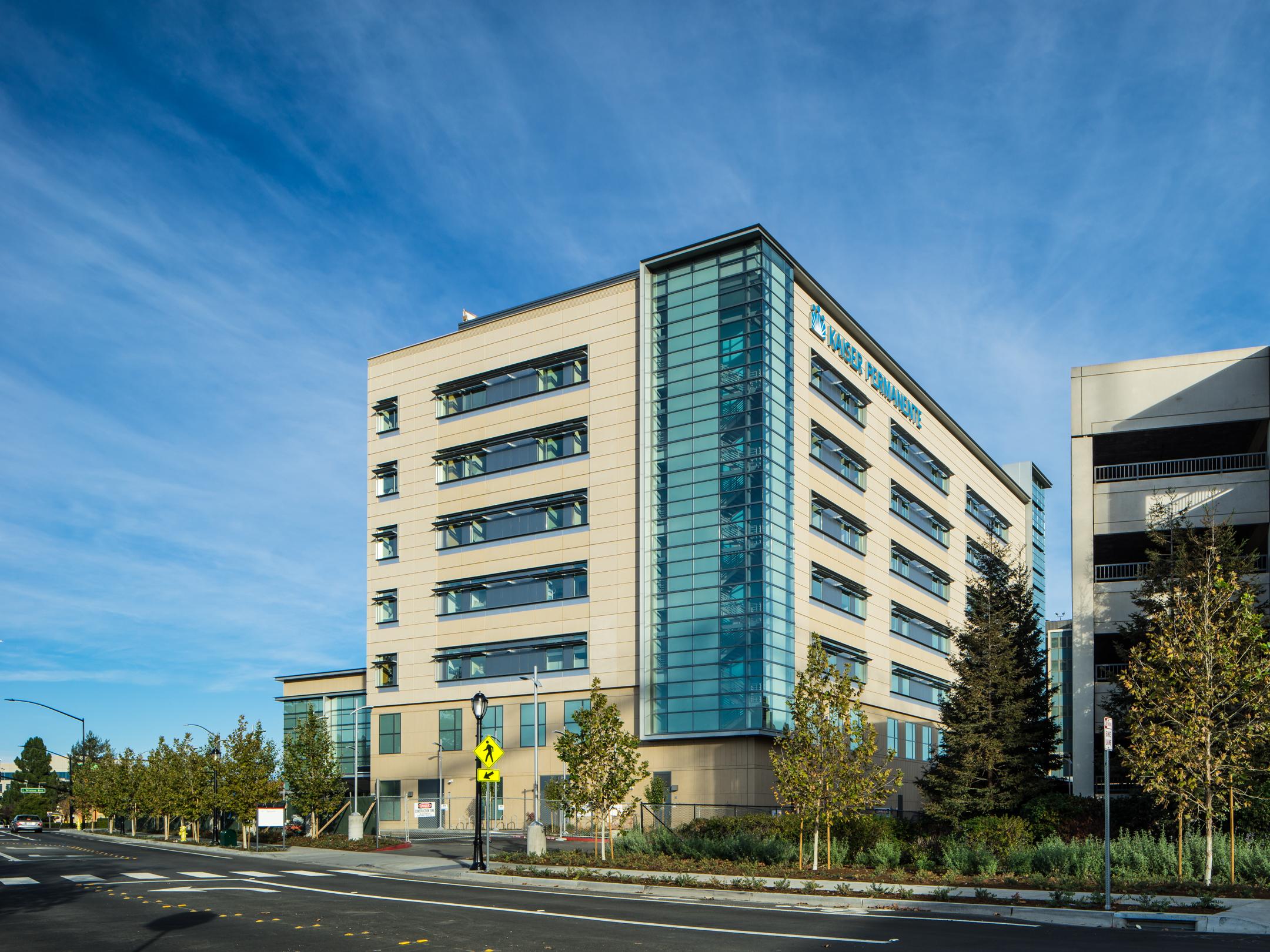 Kaiser Redwood City Medical Center