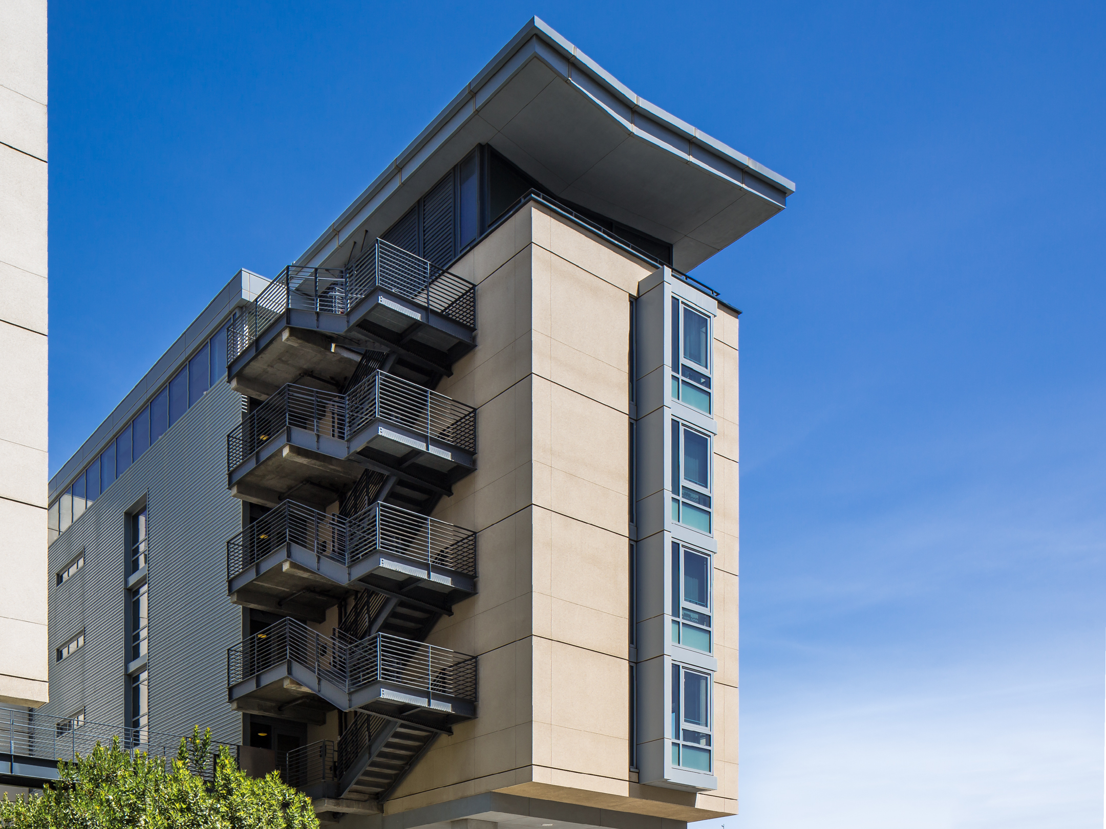 UCSF Housing Services Mission Bay