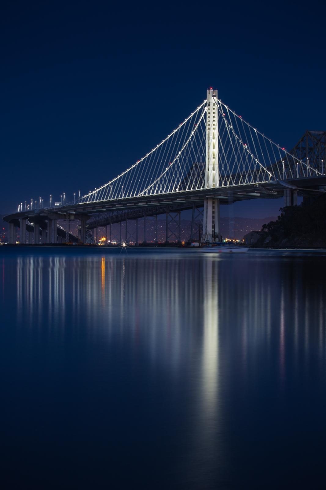 Bay Bridge San Franciso