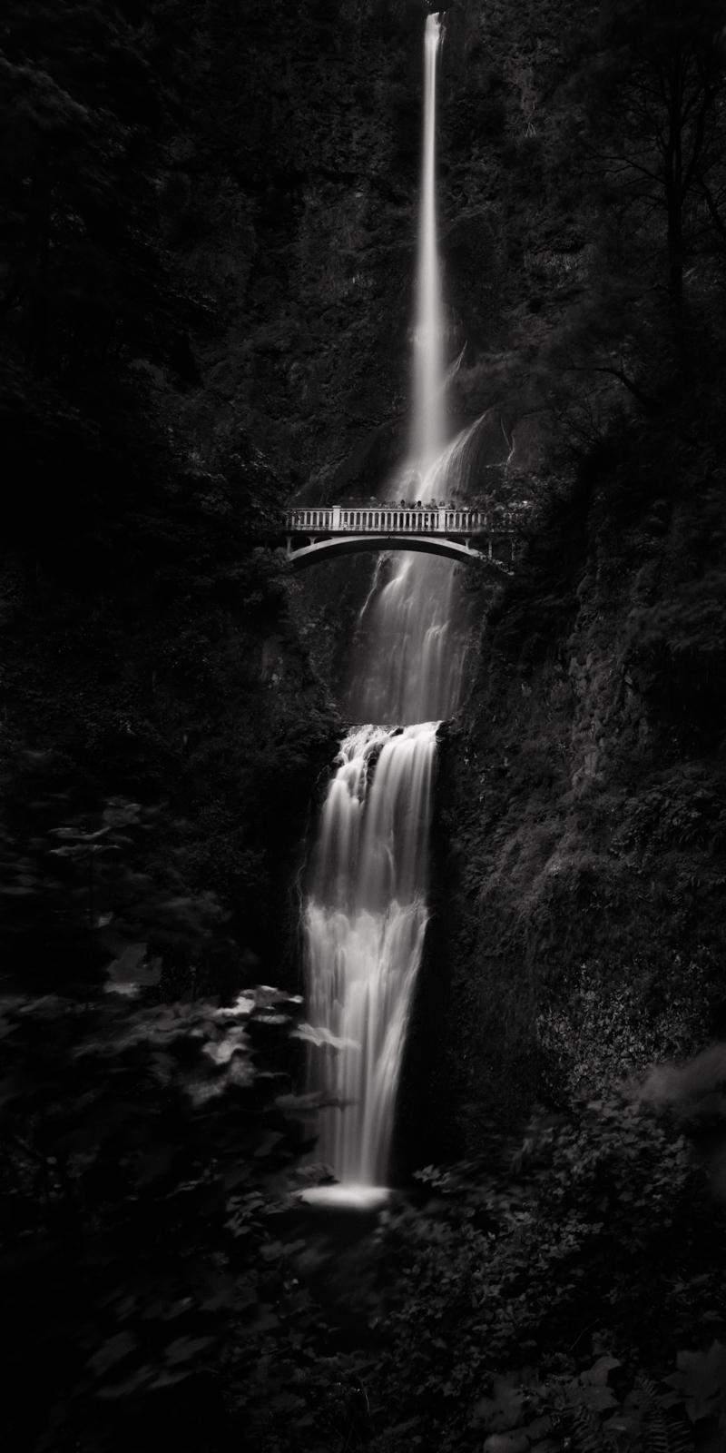 Multnomah Bridge Oregon