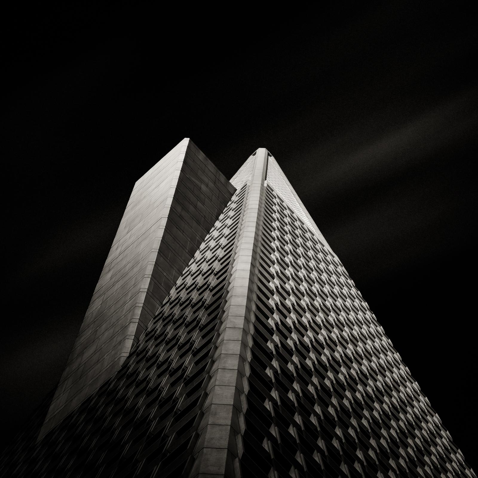 TransAmerica Pyramid San Francisco