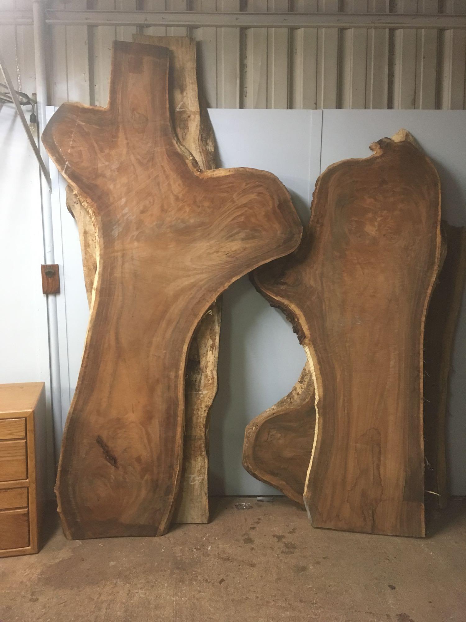 Giant slabs!