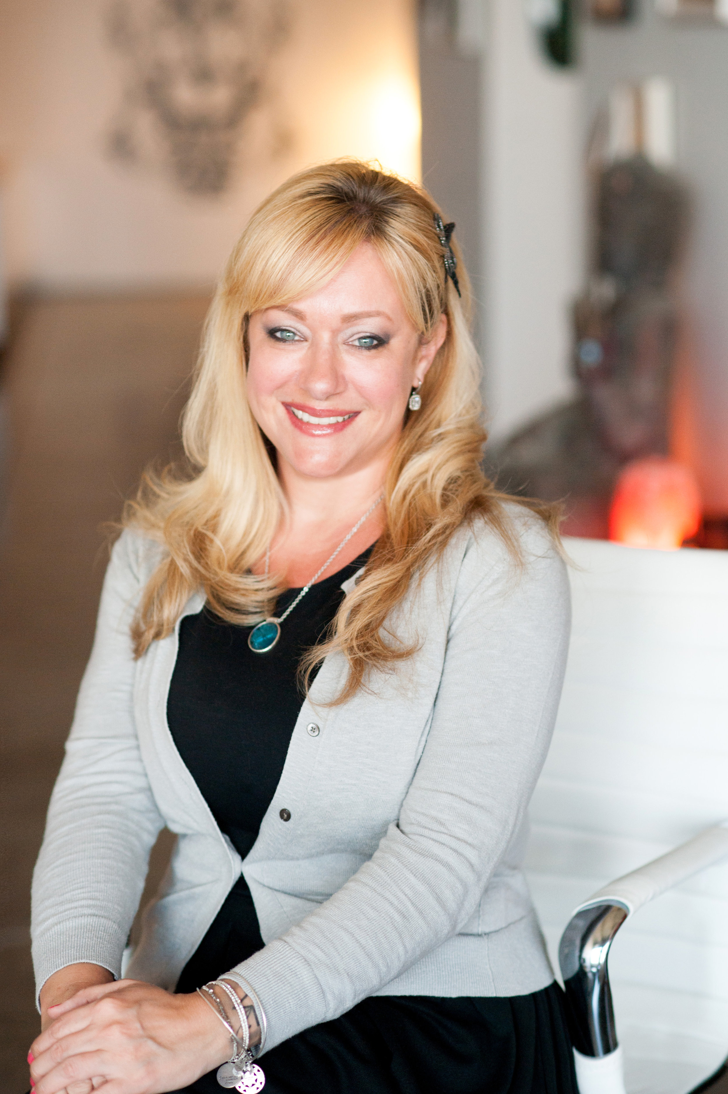 Jennifer Dykema