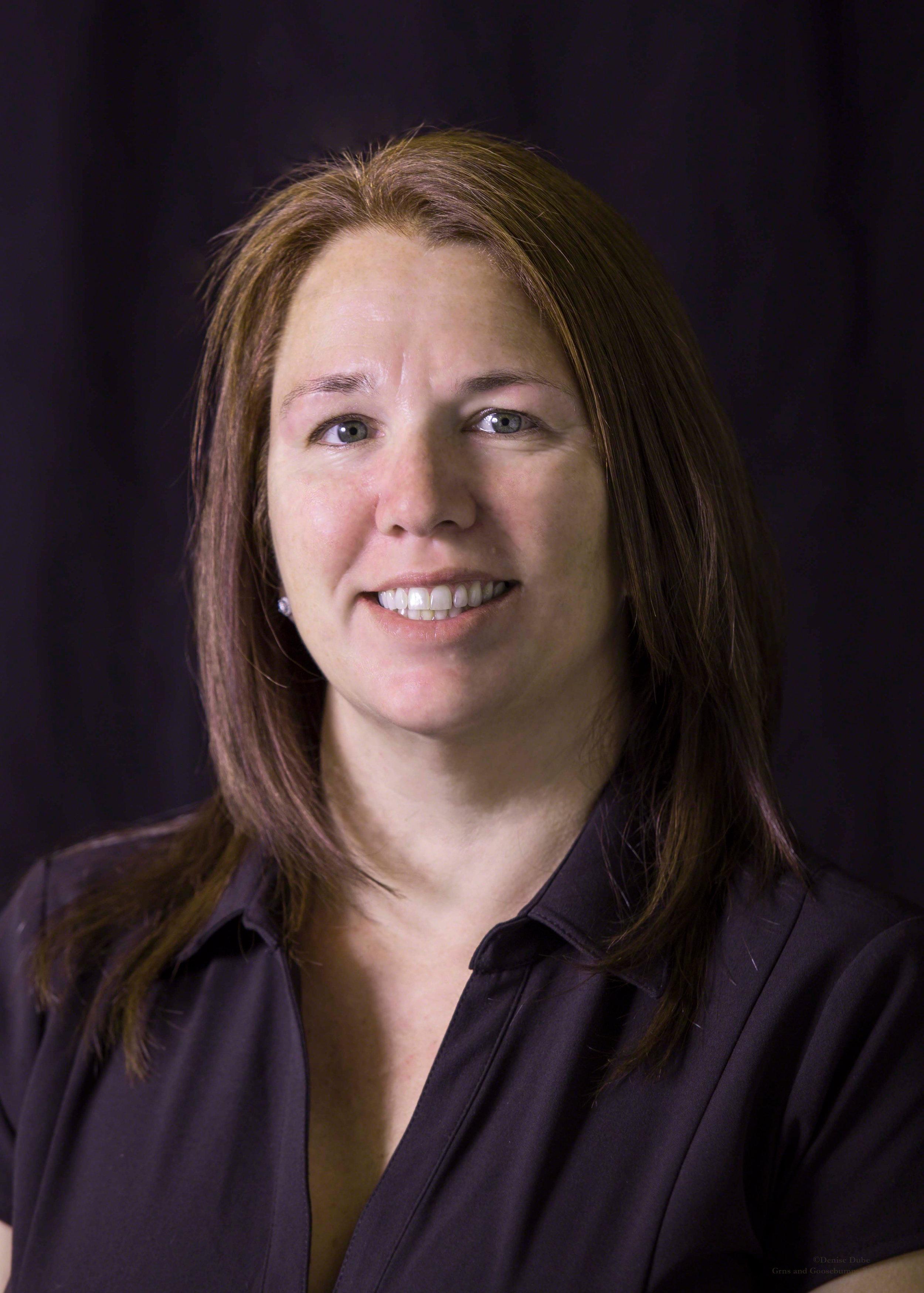 Susan Wyant