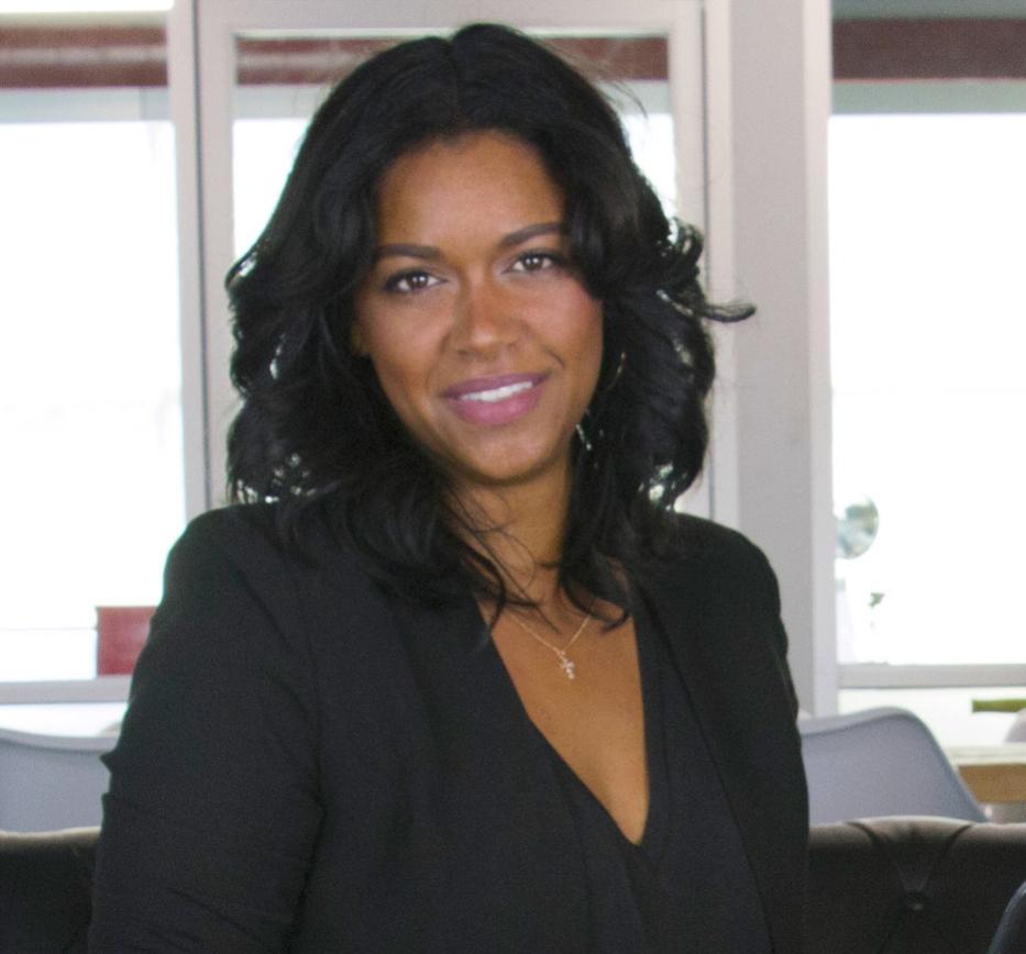 Amanda Allen