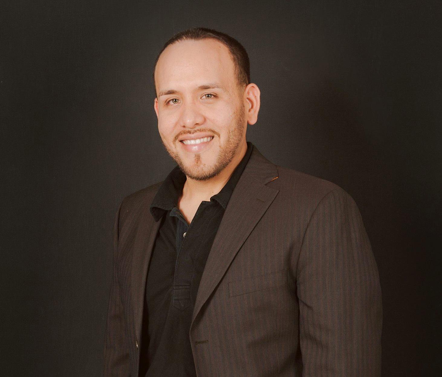 Ralph Ruiz