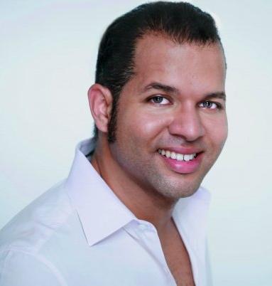 Phillip Dominguez