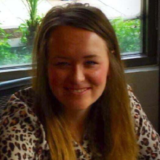 Ashley Hoogerwerf