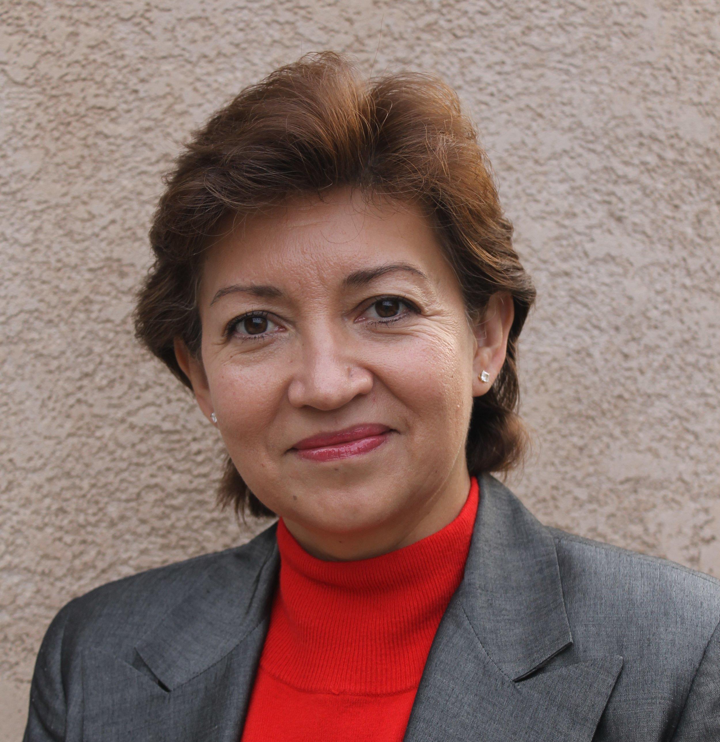 Olivia Medina