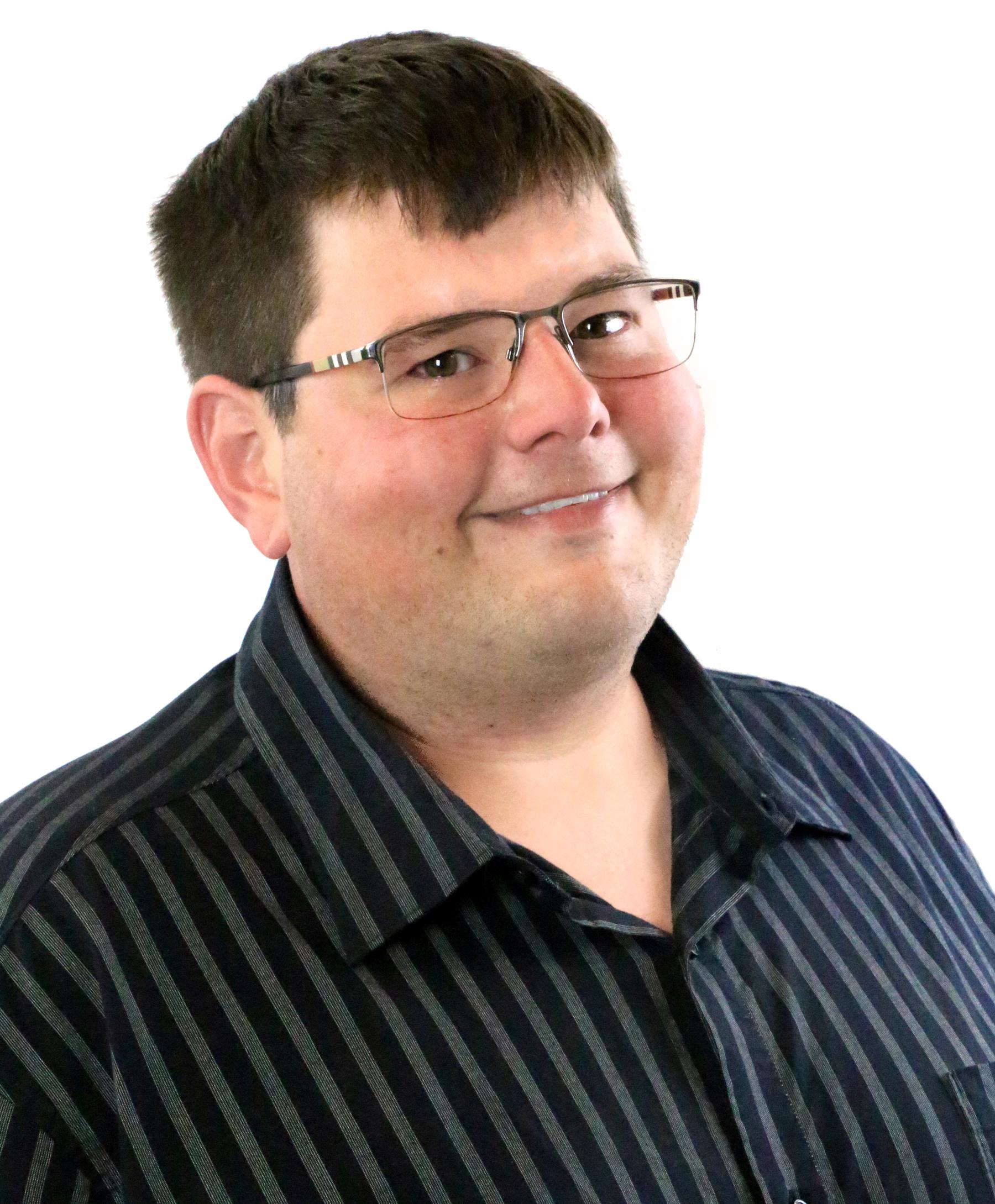 Kirk Pfaff