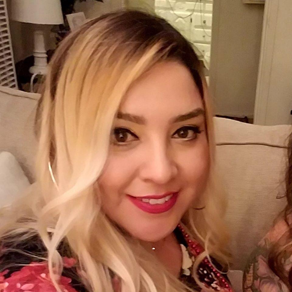 Melanie Alvarez