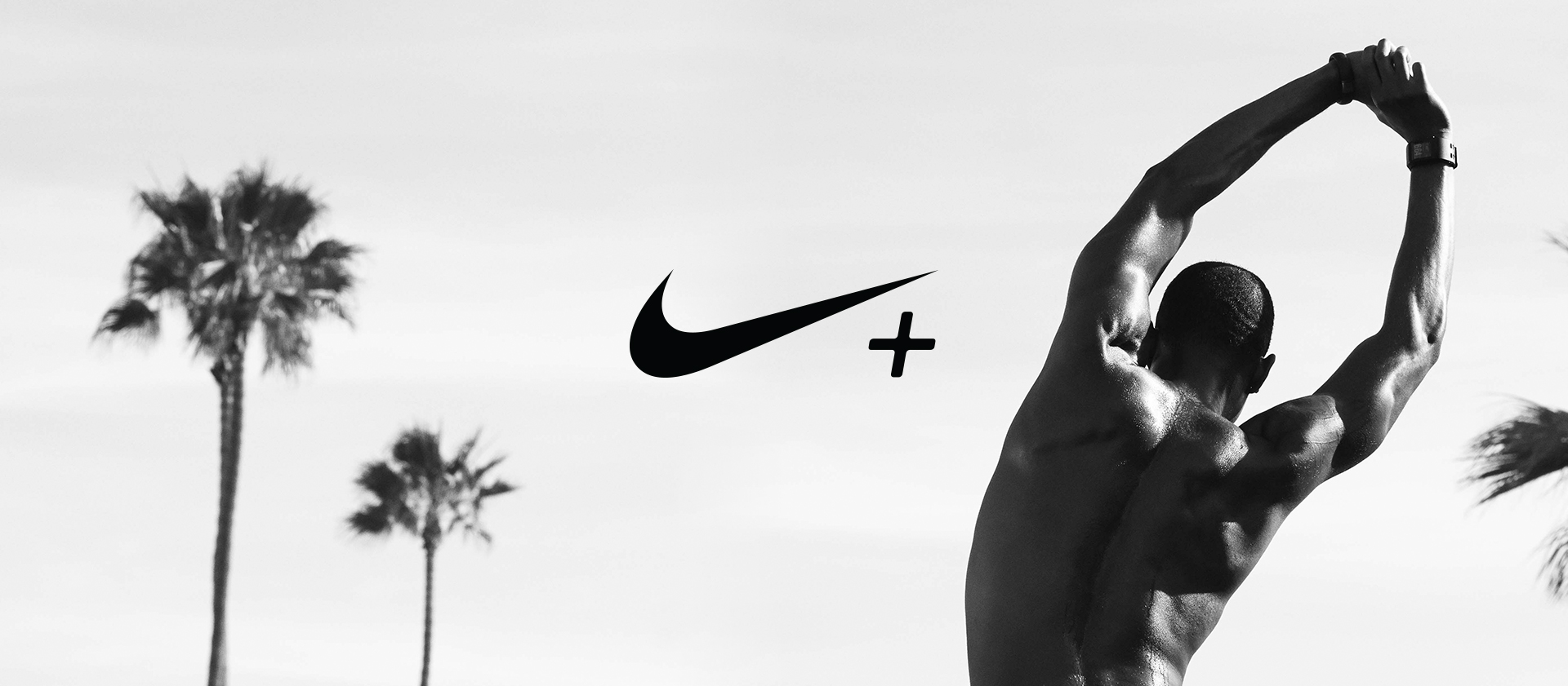 Nike+ Redesign
