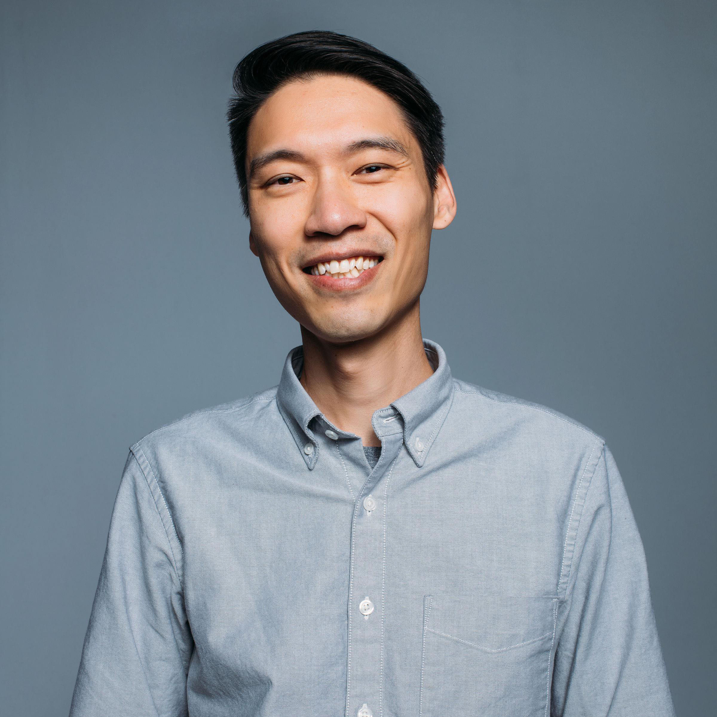 Mark Wang  Japan Country Manager,  Shopify