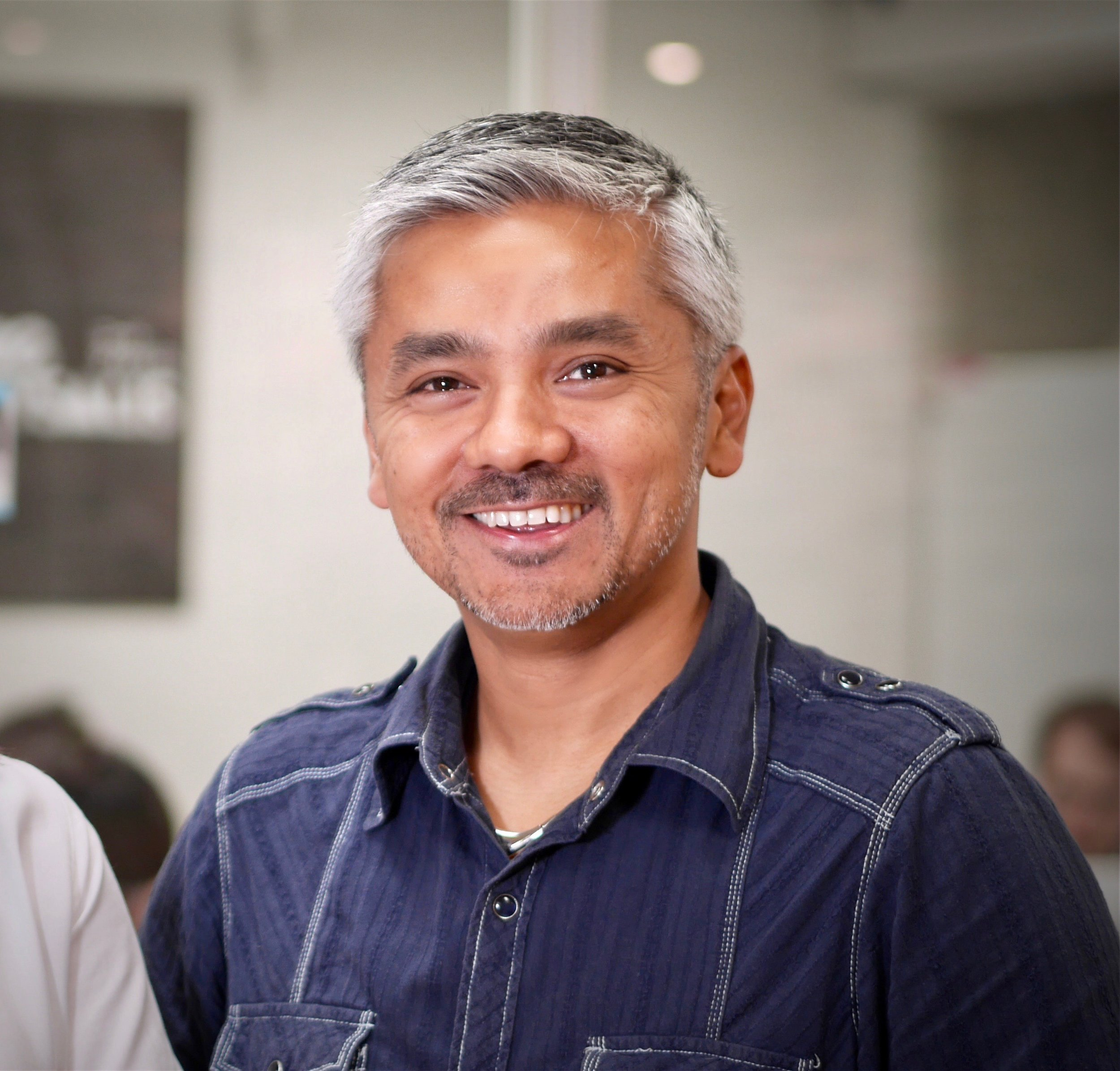 Kani Munidasa  Co-Founder & CEO,  Code Chrysalis