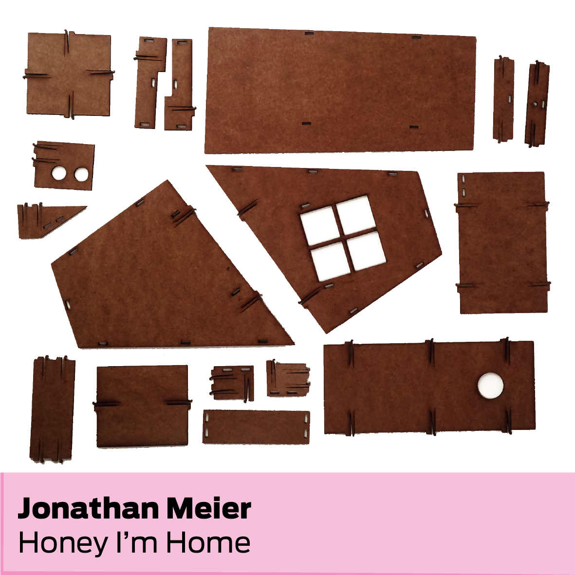Jonathan Meier (DK): Honey I'm Home