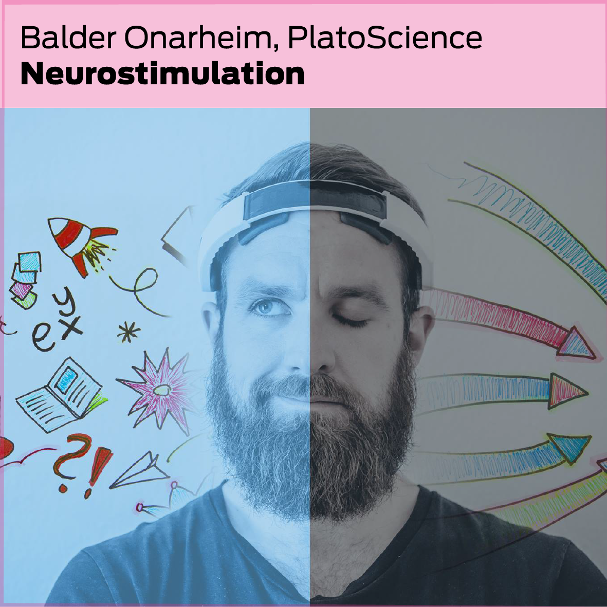 Balder Onarheim, PlatoScience (DK): Neurostimulation