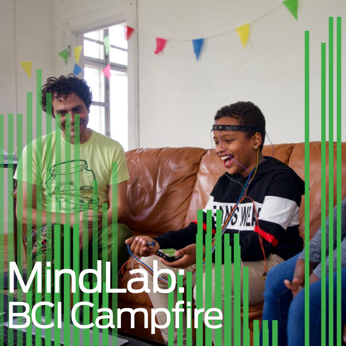 MindLab: BCI Campfire