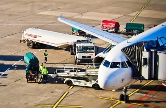 Logistics Services — TIC Traffic International Consortium (S) Pte Ltd