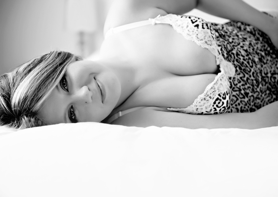 London Top Boudoir Photographer