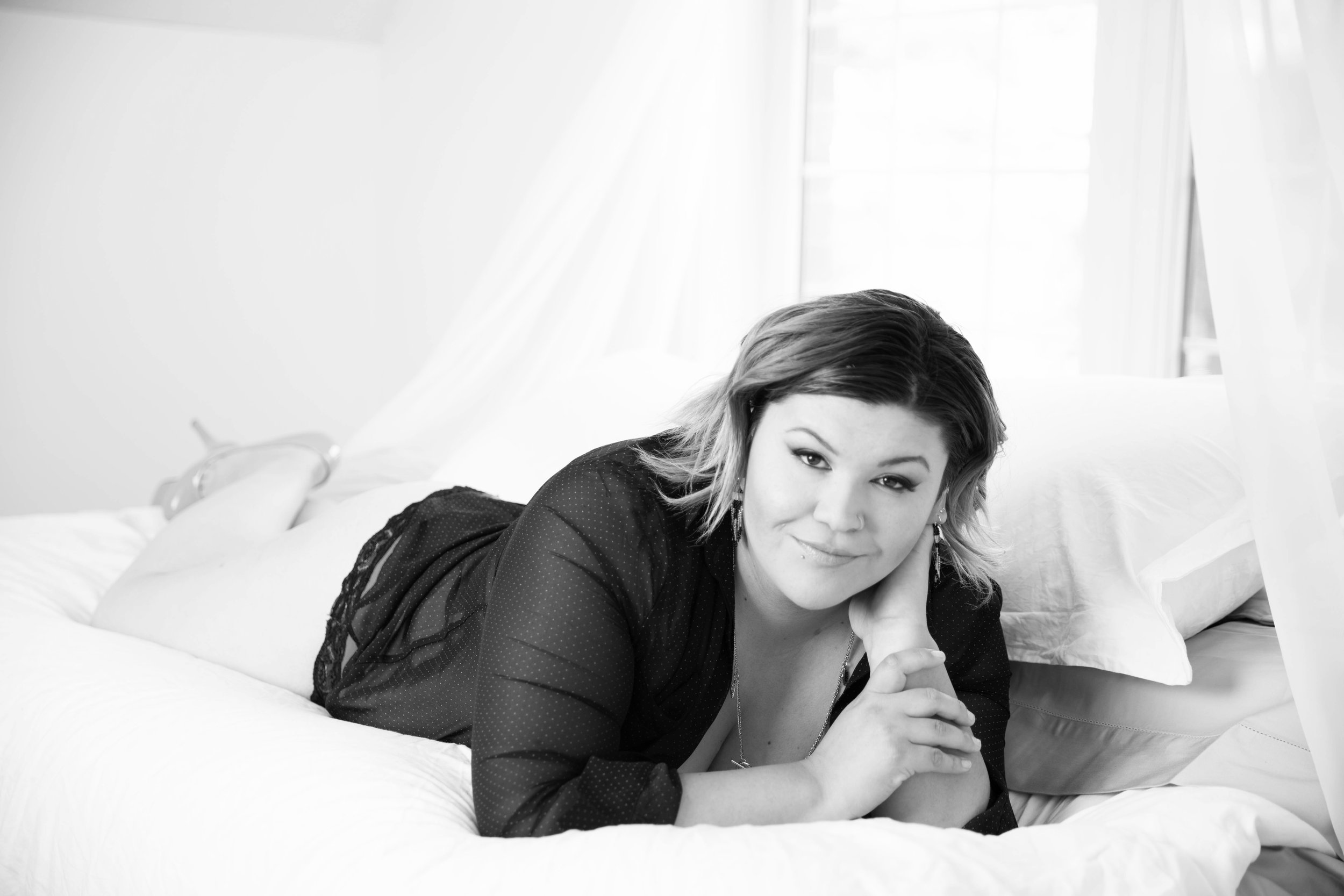 London Ontario Top Boudoir and Women's Portraits