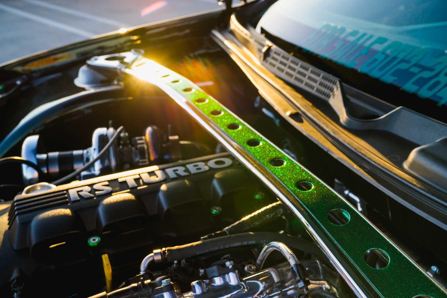 2013 Hyundai Genesis Coupe 2.0T BK2