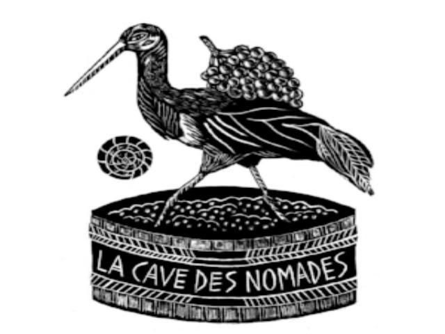 France - Banyuls-Sur-Mer  Cave Des Nomades - Zé