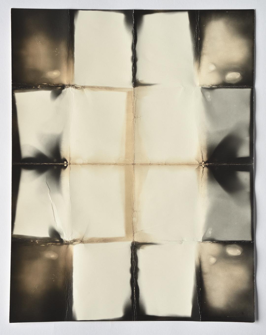 Fibre based silver gelatin paper (30x25cm)