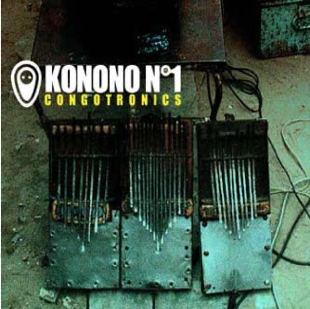 KONONO N 1
