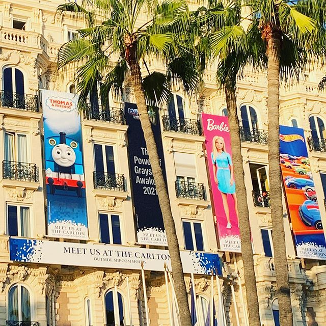 Thank you, MIPJunior & MIPCOM 2019! Once again we had a great time meeting our partners, old and new! #ferly #ferlyofficial #animation #entertainment #licensing #southoffrance🇫🇷
