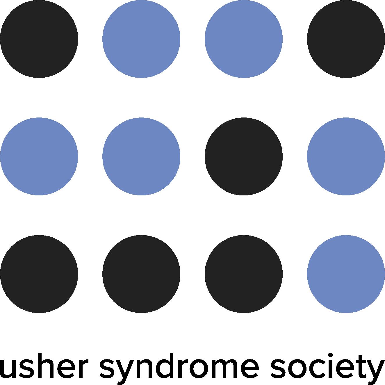 Usher Syndrome Society Logo.png