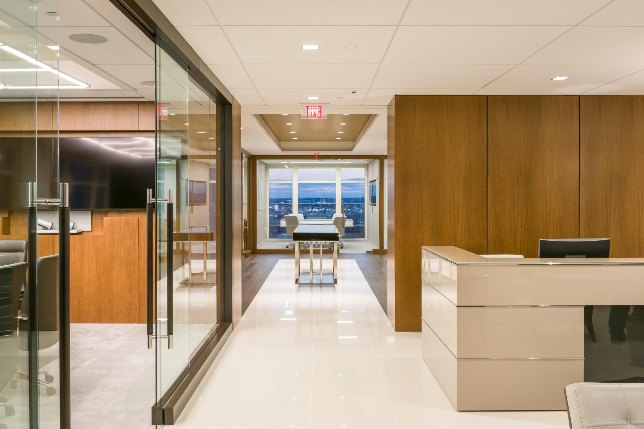 Corderman_Construction_Martignetti_Companies_Interior_Office_Buildout_Hallway_Reception_View.jpg