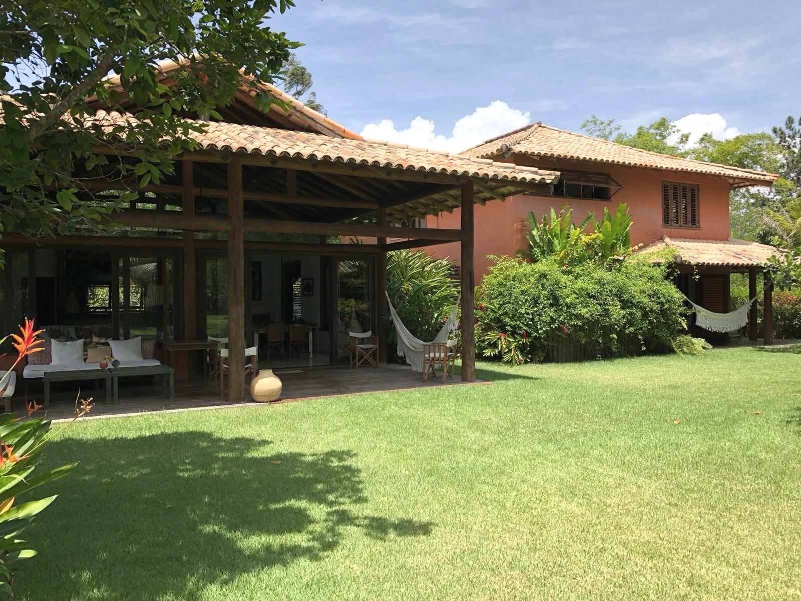 TRANCOSO HOUSE -