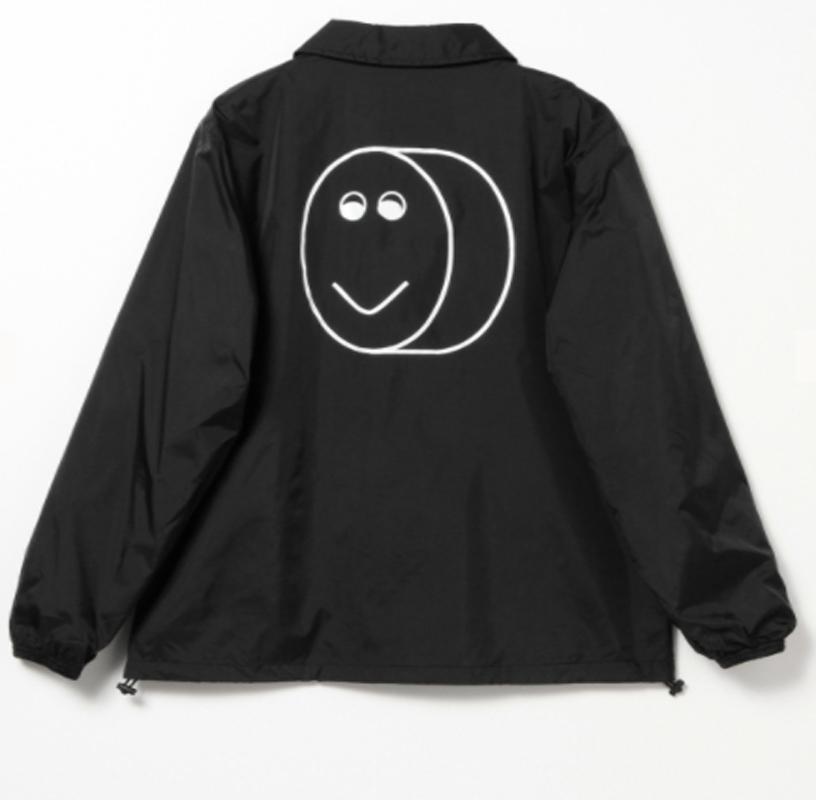 BEAMS CLOTHING -