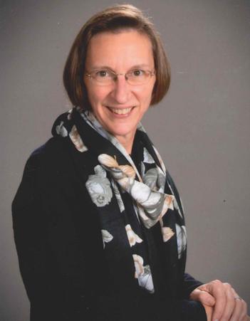 Ann Weaver
