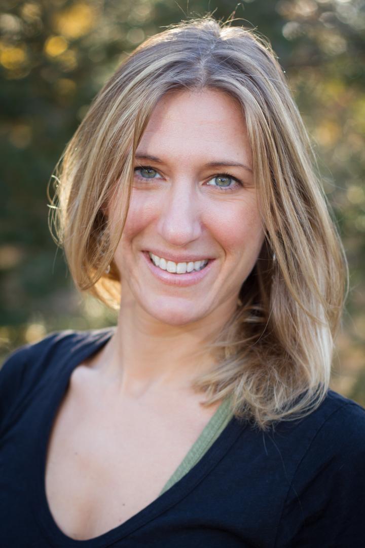 Instructor Lauren Carrozzi
