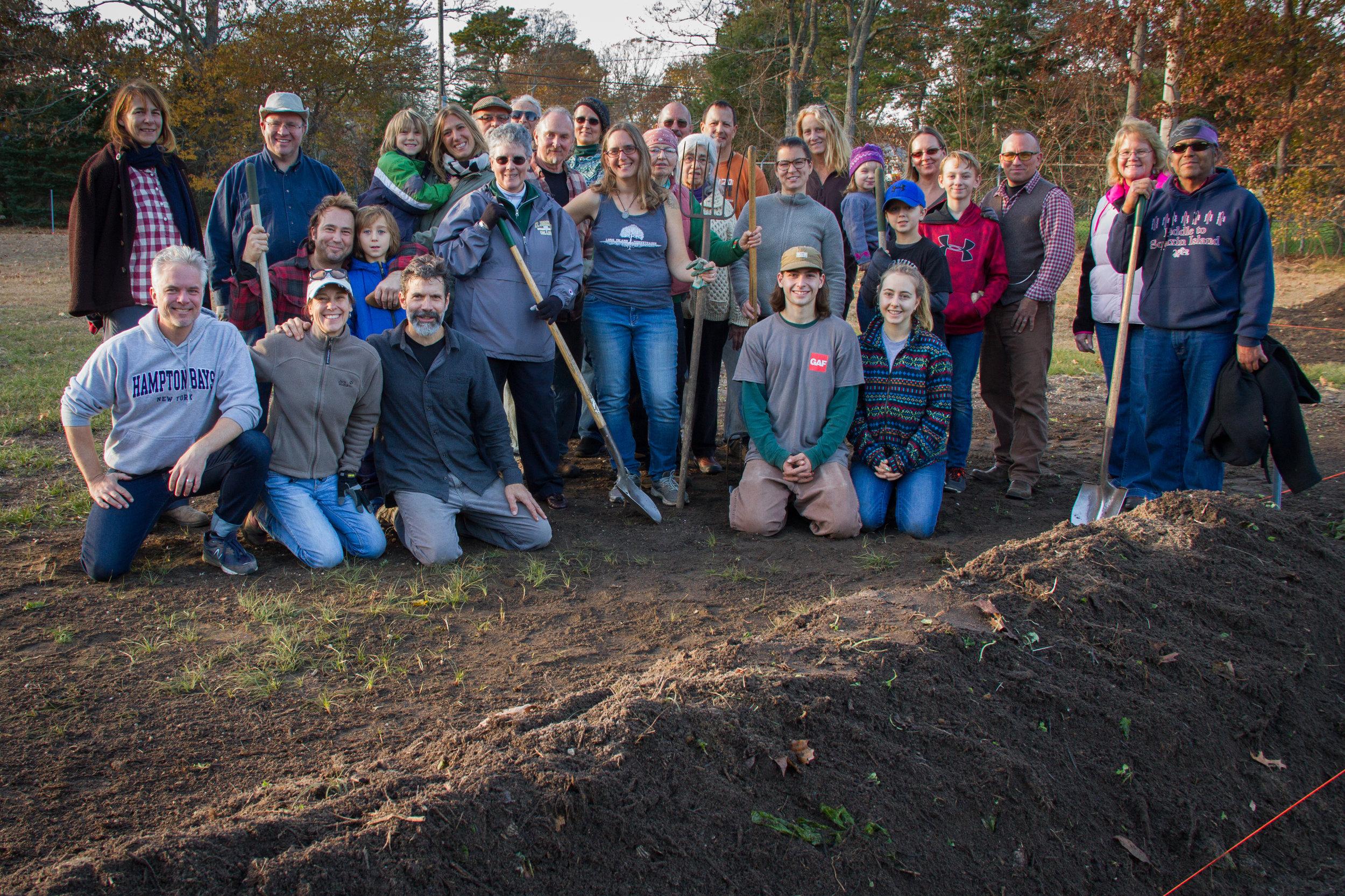 ECI Heritage Gardens Groundbreaking - group photo - Nov 25, 2017.jpg