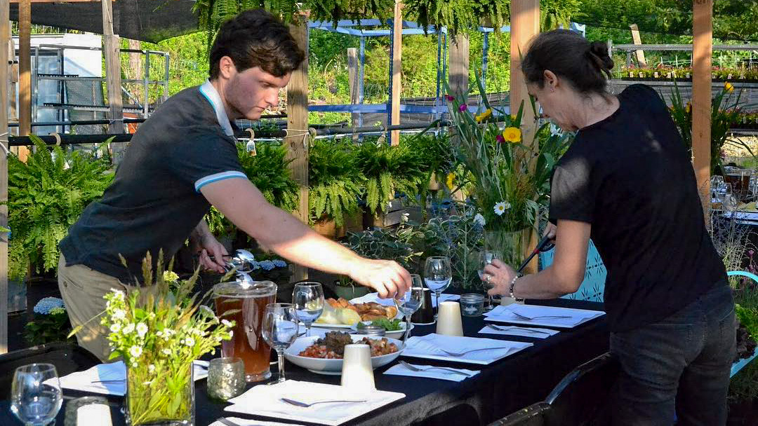 ECI Interns at Farm-to-Table Dinners 16x9.jpg