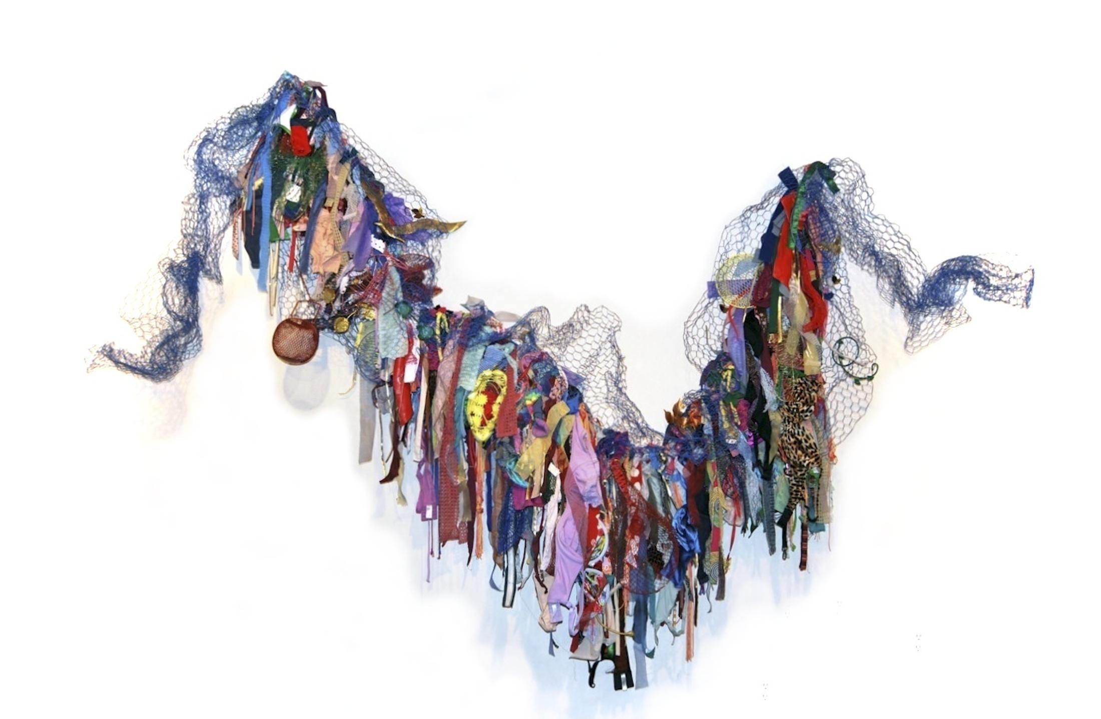 BV Rainbow, By Amber Robles-Gordon