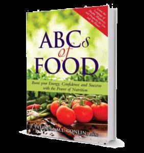 Get Patricia's book